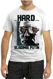 Будь сильным, как Владимир Путин